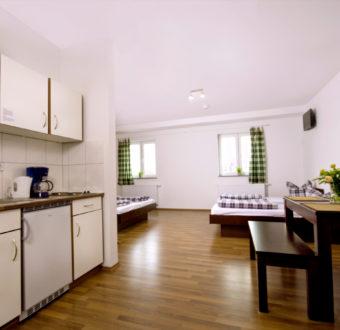 Apartment Hostel Leipzig