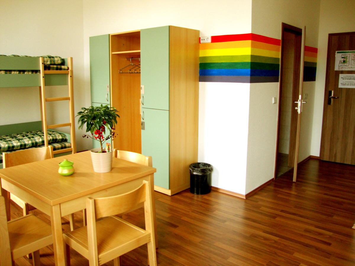 fotos sleepy lion hostel youth hotel apartments leipzig. Black Bedroom Furniture Sets. Home Design Ideas
