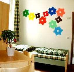 Einzelzimmer Hostel Leipzig